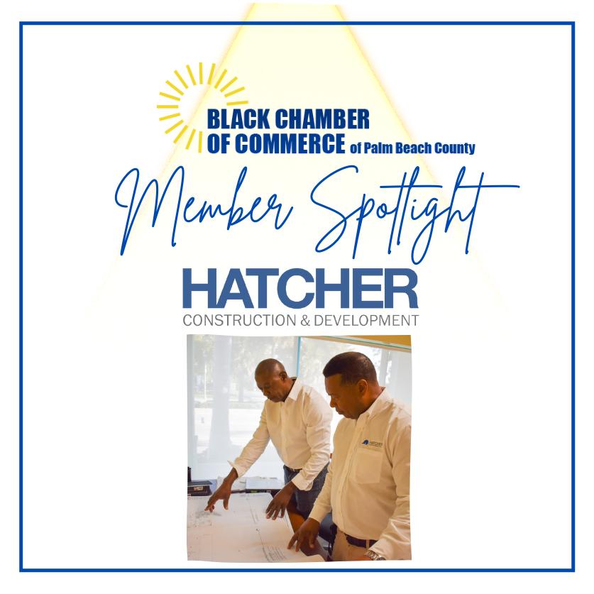 Hatcher Construction & Development Inc. | Member Spotlight