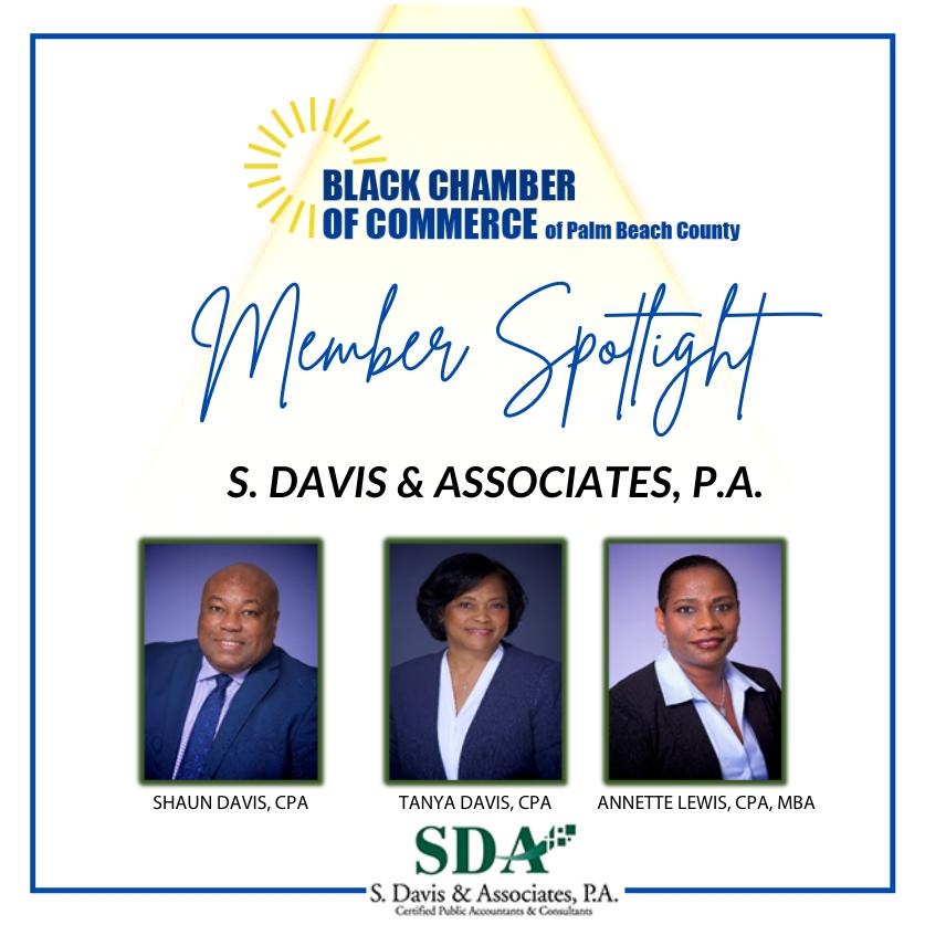 S. Davis & Associates, P.A. | Member Spotlight